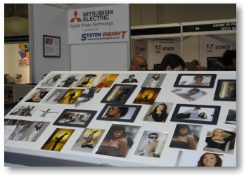 With a Nikon Wireless Camera Solution your prints are ready for sale within minutes of being taken