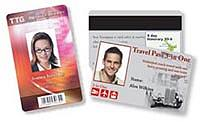 Professional Quality Business & ID card photo printer