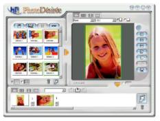 Compliment your HiTi Printer with PhotoDesiree
