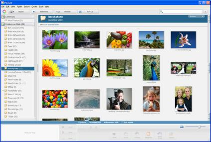 picasa free image management software